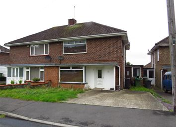 Thumbnail 3 bedroom semi-detached house for sale in Elderberry Road, Fairwater, Cardiff