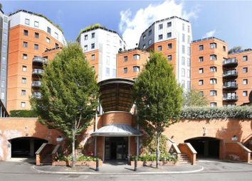 Thumbnail 1 bed flat for sale in New Atlas Wharf, 3 Arnhem Pl, London