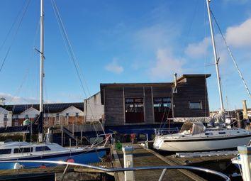 3 bed houseboat for sale in Slake Terrace Hartlepool Marina - Lat / Lng (54.689901, -1.200564), Hartlepool TS24