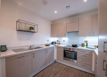 Thumbnail 1 bed flat for sale in The Ridgeway Mill Hill, London