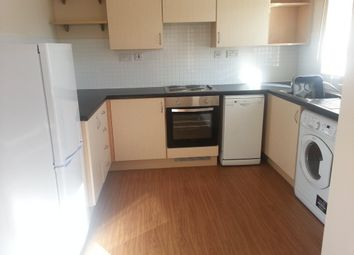Thumbnail 2 bedroom flat to rent in Blakeshay Close, Leicester