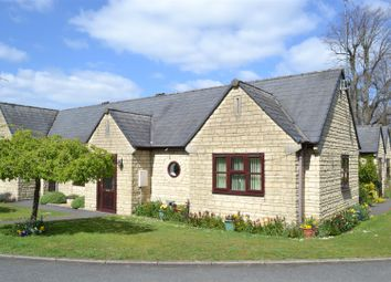 Thumbnail 2 bed semi-detached bungalow for sale in Shepard Way, Chipping Norton