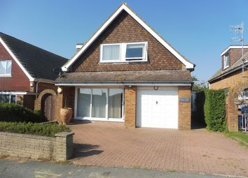 Thumbnail 4 bed detached house for sale in Tye View, Telscombe Cliffs, Peacehaven