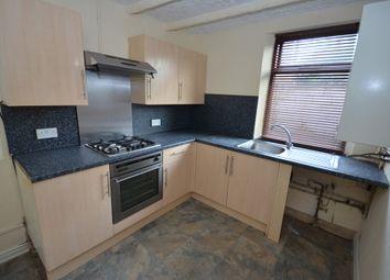Thumbnail 3 bed terraced house for sale in Walmsley Street, Darwen