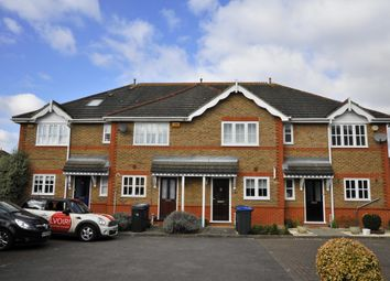 Thumbnail 3 bed end terrace house for sale in Archdale Place, Kingston Upon Thames
