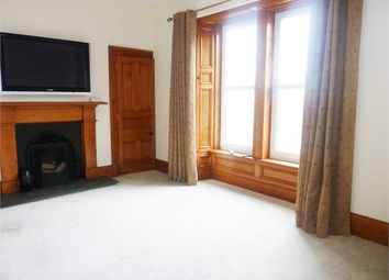 Thumbnail 1 bed flat for sale in Park Avenue, Carnoustie, Angus