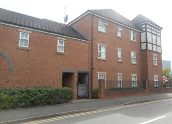 2 bed flat for sale in Creed Way, West Bromwich B70