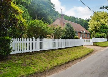 Thumbnail 3 bed detached bungalow for sale in Rectory Road, Elsing, Dereham