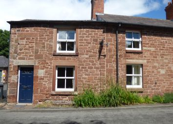 Thumbnail 3 bed end terrace house to rent in Craw Hall, Brampton