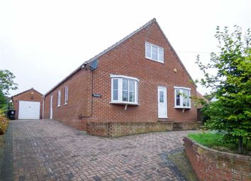 Thumbnail 3 bed property for sale in Spring Bank, Binbrook, Lincolnshire