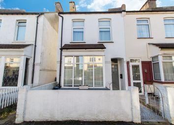 Thumbnail 2 bed end terrace house for sale in Wellington Avenue, Westcliff-On-Sea