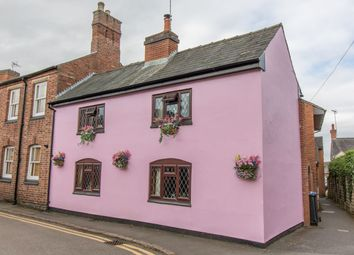Thumbnail 3 bed cottage for sale in The Cutchel, Lutterworth