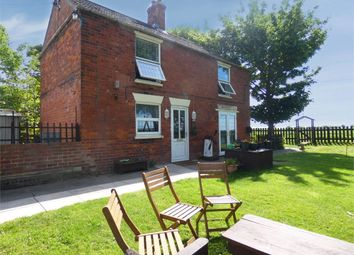 Thumbnail 3 bed detached house for sale in Grove Road, Theddlethorpe, Mablethorpe, Lincolnshire