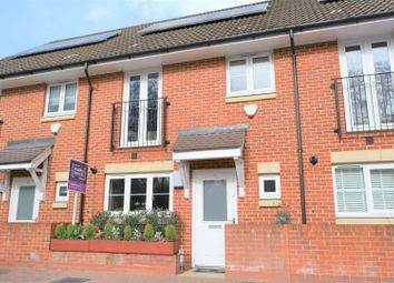 Thumbnail 3 bed terraced house for sale in Shafford Meadows, Hedge End