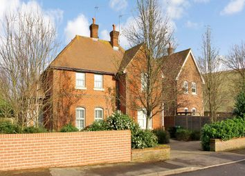 Thumbnail 3 bed semi-detached house to rent in Orchard Cottage, Great Shefford, Berkshire