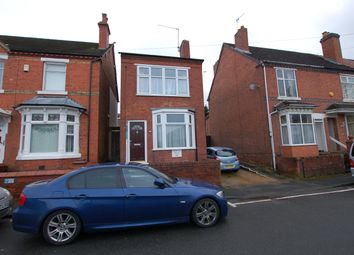 Thumbnail 3 bed detached house for sale in Valley Road, Lye