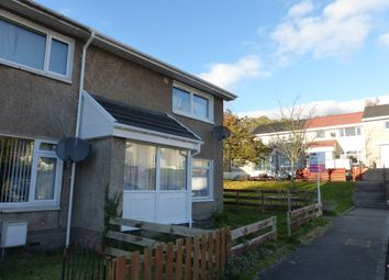 Thumbnail 2 bed end terrace house for sale in Upland Wynd, Garelochhead, Helensburgh