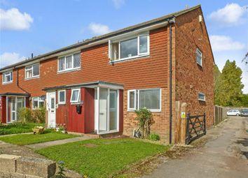 Thumbnail 2 bed semi-detached house for sale in Smithers Lane, East Peckham, Tonbridge, Kent