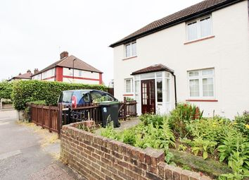 Thumbnail 2 bed semi-detached house to rent in Devonshire Hill Lane, London