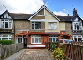 Thumbnail 3 bed terraced house to rent in Jubilee Villas, North Chingford