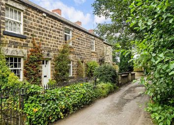 Thumbnail 3 bed cottage for sale in High Mill, Shaw Mills, North Yorkshire
