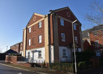 Thumbnail 3 bed semi-detached house for sale in The Buntings, Exminster, Near Exeter