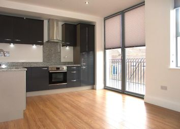 Thumbnail 2 bed flat to rent in Katesgrove Court, Basingstoke Road, Reading, Berkshire