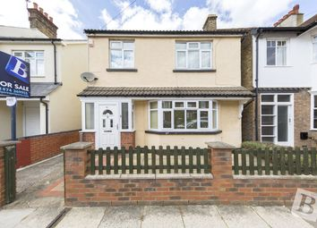 Thumbnail 3 bed detached house for sale in Campbell Road, Gravesend, Kent