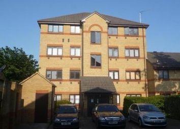 Thumbnail 2 bed flat for sale in Newland St, Canning Town