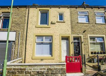 Thumbnail 3 bed terraced house for sale in Garbett Street, Accrington, Lancashire