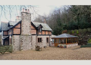 Thumbnail 3 bed semi-detached house for sale in Muncaster, Ravenglass