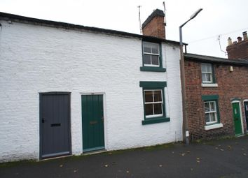 Thumbnail 1 bed cottage to rent in Mill Street, Belper