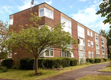 Thumbnail 2 bed flat for sale in Hawkesworth Close, Northwood, Middlesex