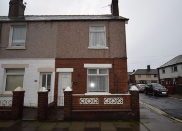 Thumbnail 2 bed end terrace house for sale in Farm Street, Barrow