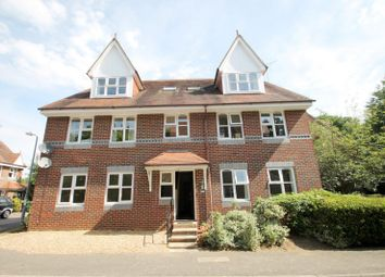 Thumbnail 2 bed flat to rent in The Brambles, Prospect Road, St Albans