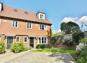 Thumbnail 4 bedroom end terrace house to rent in Taylour Close, Colwall, Malvern