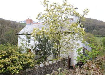 Thumbnail 3 bed cottage for sale in Loxhore, Barnstaple, Devon