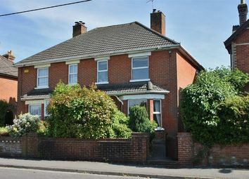 Thumbnail 4 bed semi-detached house for sale in Southampton Road, Ringwood