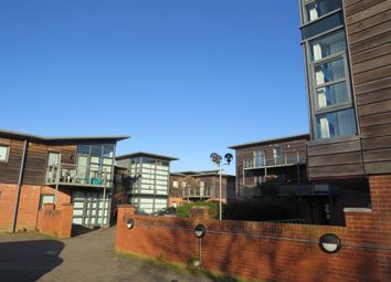 Thumbnail 1 bedroom flat for sale in Addison Close, Gillingham