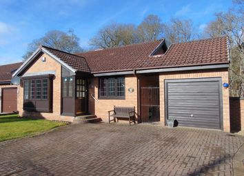 Thumbnail 2 bed detached bungalow for sale in Wallace Mill Gardens, Mid Calder, Livingston