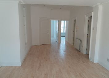 Thumbnail 2 bed flat to rent in Upper Tachbrook Street, Plimlico