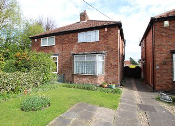 Thumbnail 3 bed semi-detached house for sale in Cyprus Avenue, Beeston, Nottingham