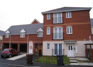 Thumbnail 1 bed flat to rent in Plane Avenue, Newtown, Wigan