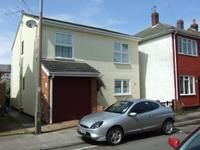 Thumbnail 4 bed detached house to rent in Sydney Street, Brightlingsea, Colchester