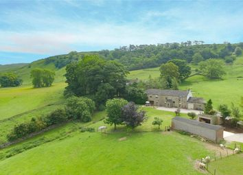 Thumbnail 5 bed detached house for sale in Rampson Cottage, South Stainmore, Kirkby Stephen, Cumbria
