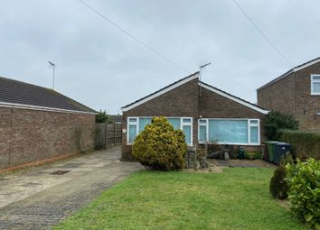 Thumbnail 3 bed detached bungalow to rent in The Cobbleways, Winterton-On-Sea, Great Yarmouth