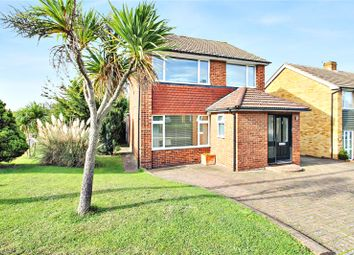4 bed detached house for sale in Beaulieu Rise, Rochester ME1