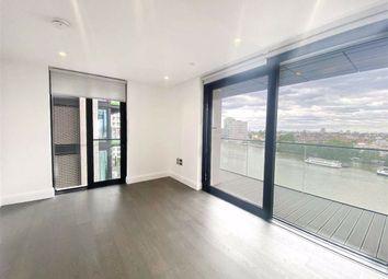 Thumbnail 2 bed flat to rent in 27 Albert Embankment, Lambeth