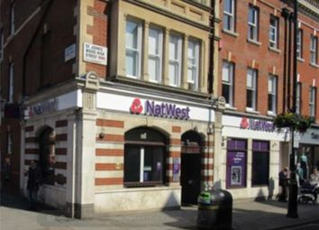 Thumbnail Retail premises to let in Natwest - Former, 102, St. Johns Wood High Street, Westminster, London, Greater London