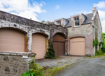 Thumbnail 3 bed flat for sale in Craigmount Park, Minto, Hawick, Scottish Borders
